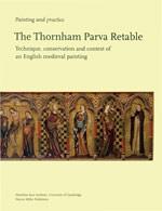 Thornham Parva Retable
