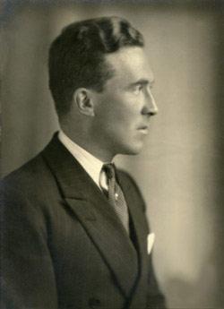 Sir Hamilton Kerr