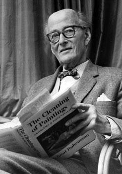 Helmut Ruhemann