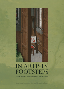 in artists footsteps