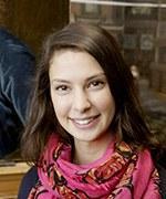 Ms Michaela  Straub