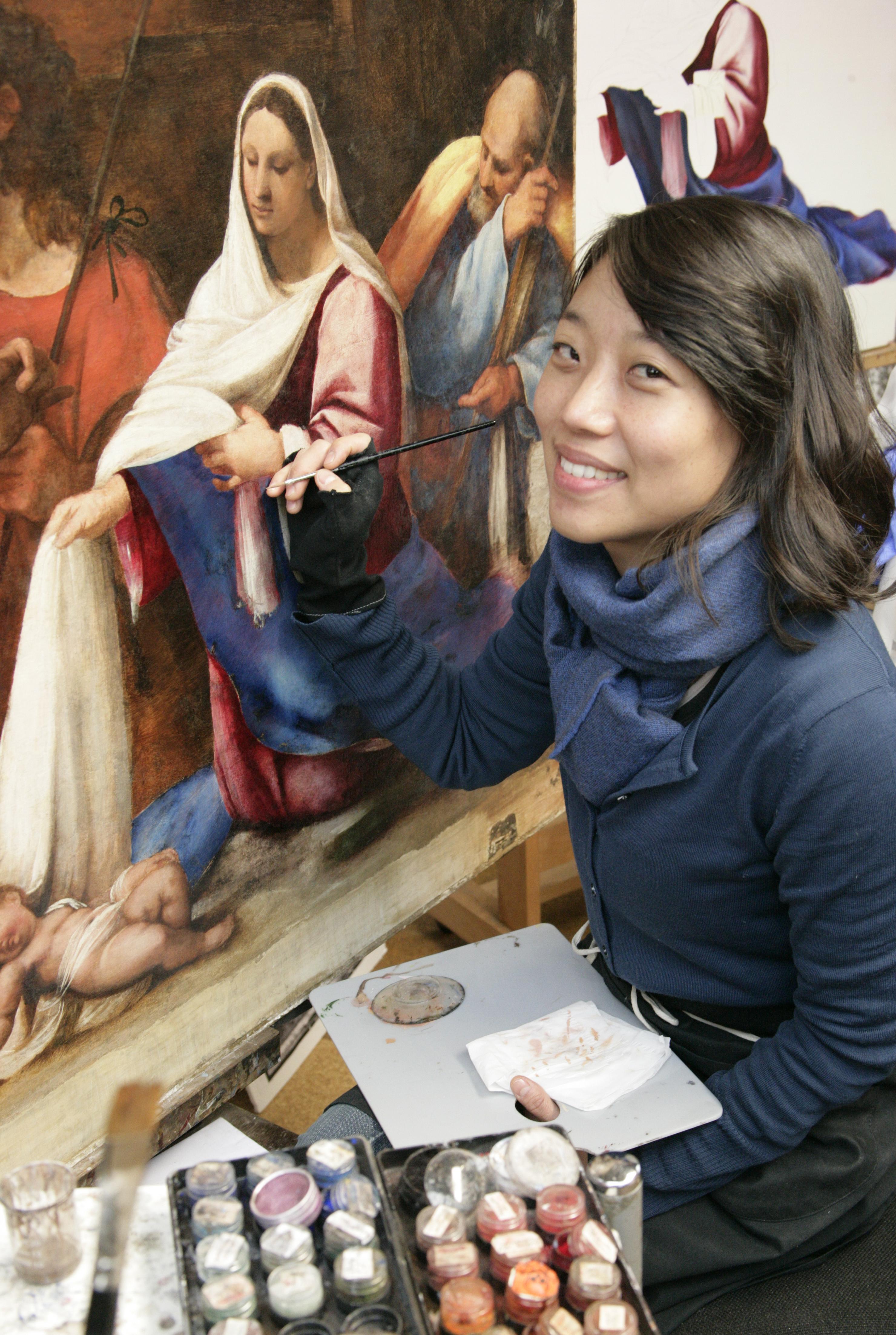 HKI wins 2017 Museum and Heritage Award